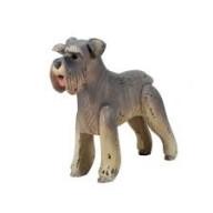 SCHNAUZER FOLK DOG