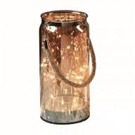 lanterna led 20 cm